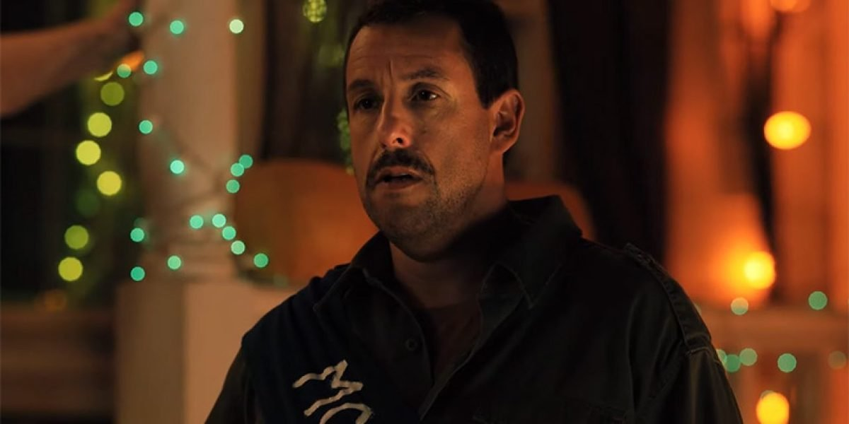 Fans Reckon Hubie Halloween Confirms Adam Sandler Cinematic Universe