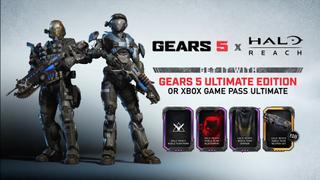 Gears 5 unlockable characters