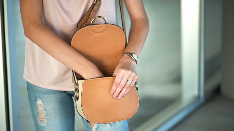 John Lewis handbag sale