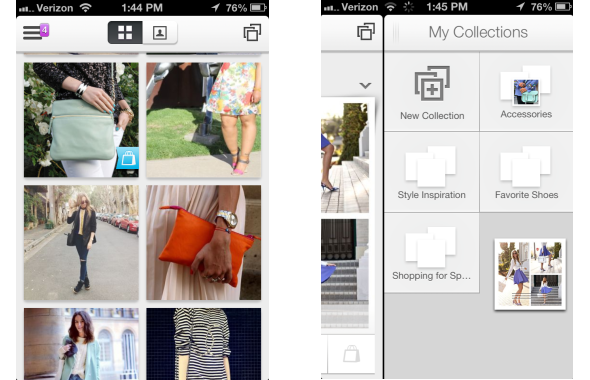 Fashion Apps for Every Personality