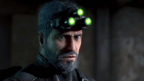 Metal Gear Solid Reference In Splinter Cell Ghost Recon Wildlands