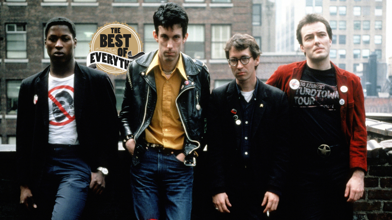 The 10 best Dead Kennedys songs | Louder