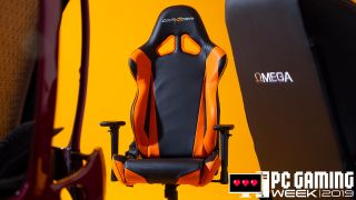 Phenomenal Best Gaming Chairs 2019 Techradar Onthecornerstone Fun Painted Chair Ideas Images Onthecornerstoneorg