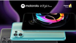 Moto Edge 20