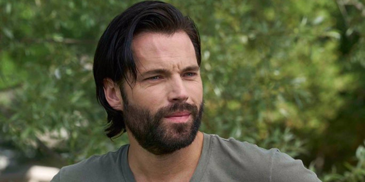 Tim Rozon - Schitt's Creek
