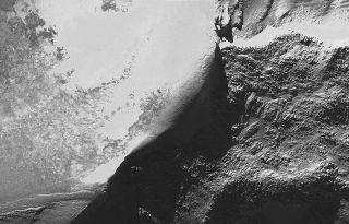 'Mt. Ararat Anomaly'