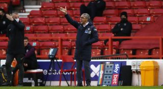 Nottingham Forest v Brentford – Sky Bet Championship – City Ground