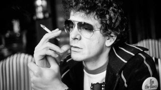 What happened when Lou Reed ditched New York for London | Louder