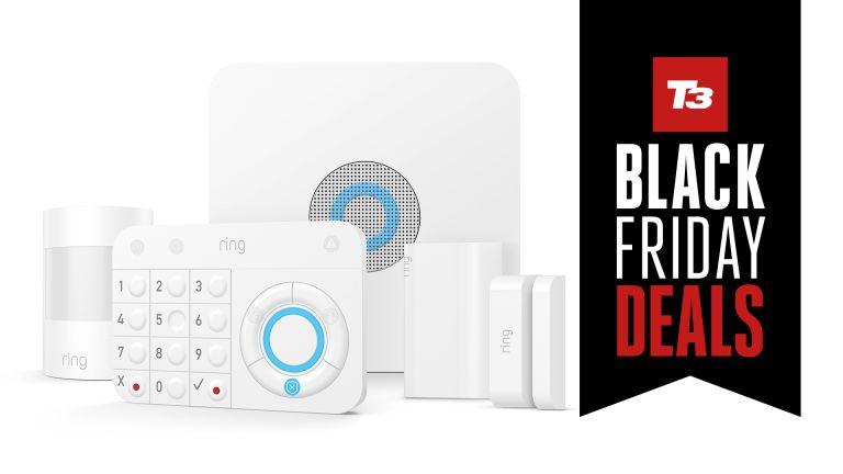 Ring Alarm deal Black Friday
