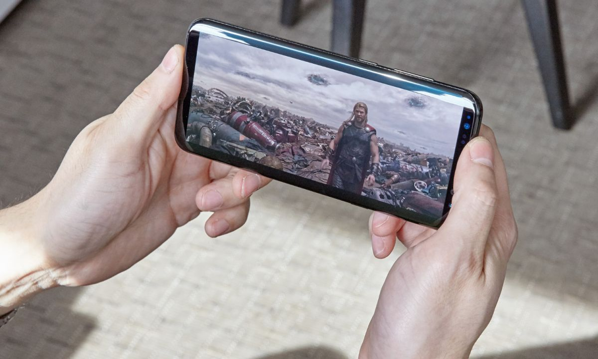 Some Galaxy S8 Phones Have a Big Audio Problem | Tom's Guide