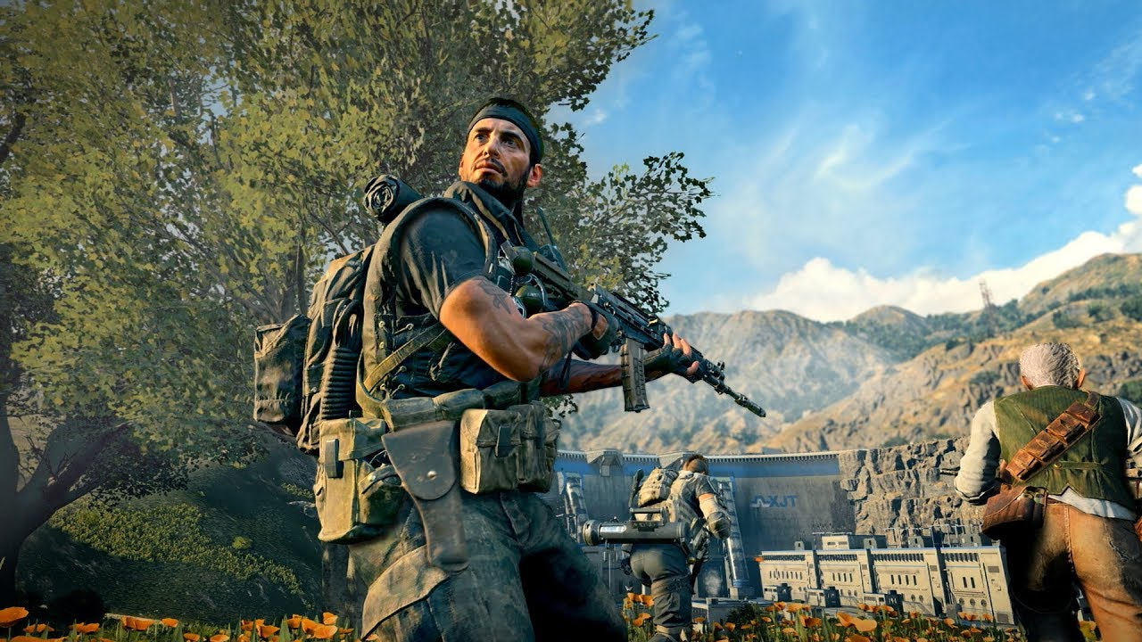Black Ops 4 guide: Master Blackout, Zombies and multiplayer