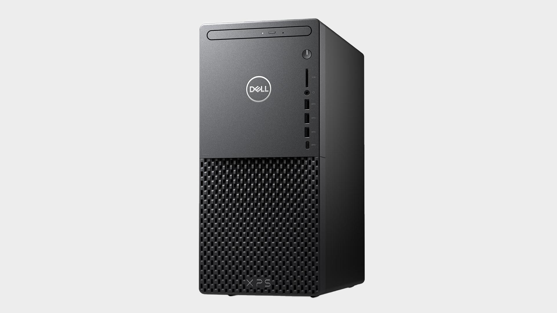 Dell XPS Desktop review