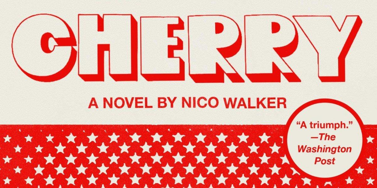 Cherry Book Cover