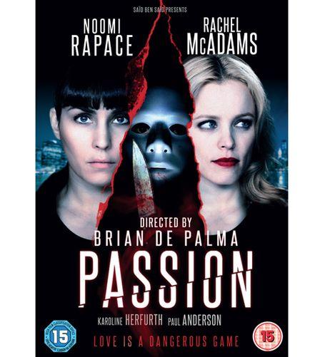 passion to kill