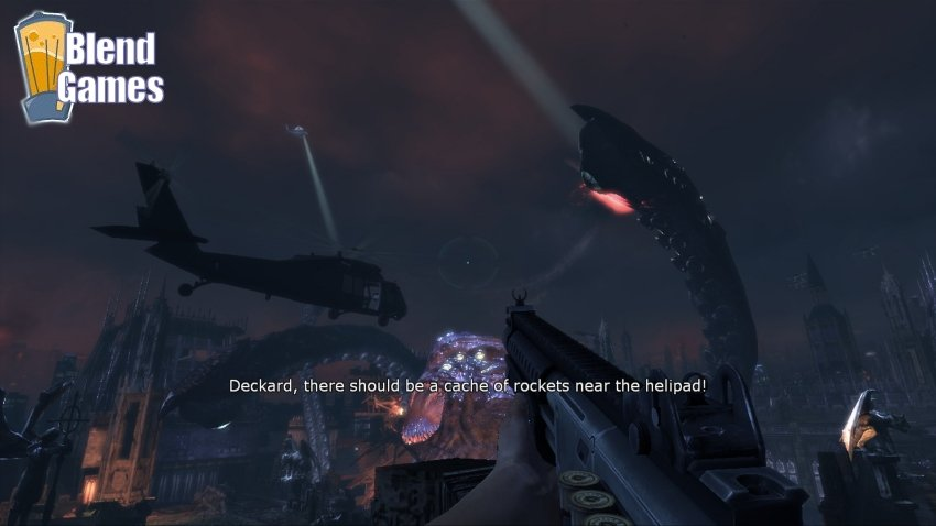 Legendary Screenshots And Achievement List For Xbox 360 #3904