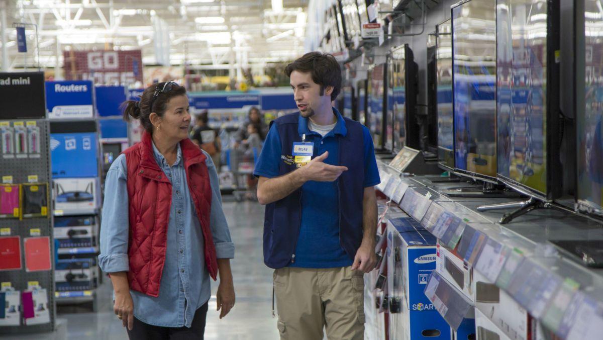 The best 4K TVs and HDTVs at Walmart