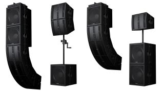PreSonus Introduces CDL Series Loudspeakers