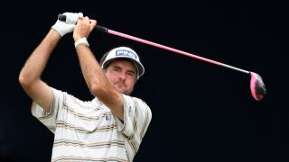 US Open 2021 live stream — Bubba Watson from round 2