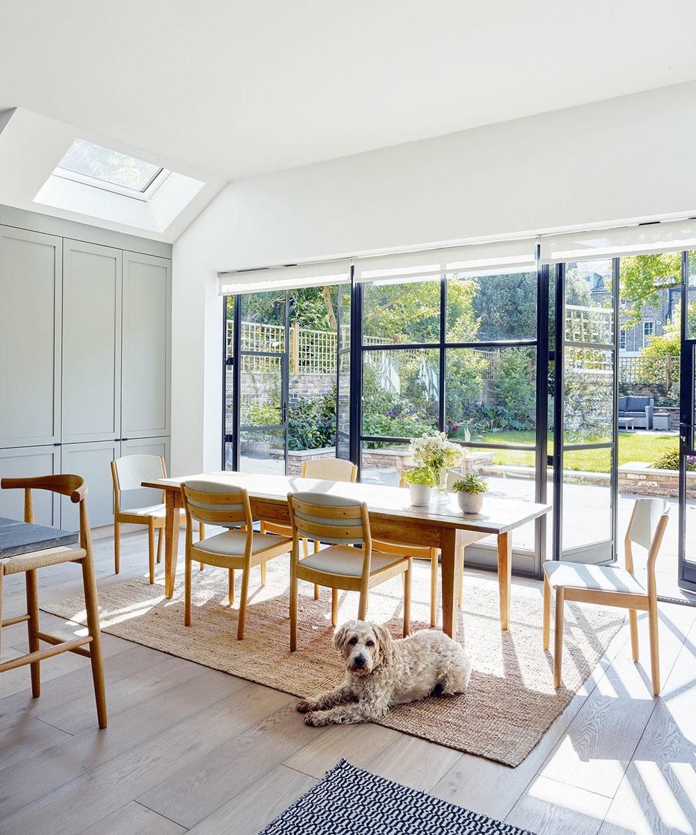 Kitchen extensions – expert ideas for planning a kitchen extension