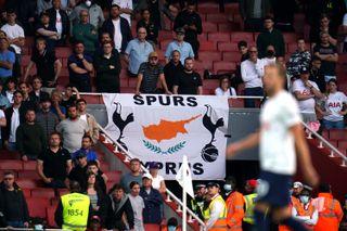 Arsenal v Tottenham Hotspur – Premier League – Emirates Stadium