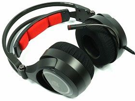 CRONOS Riing RGB 7.1 | Gaming headset