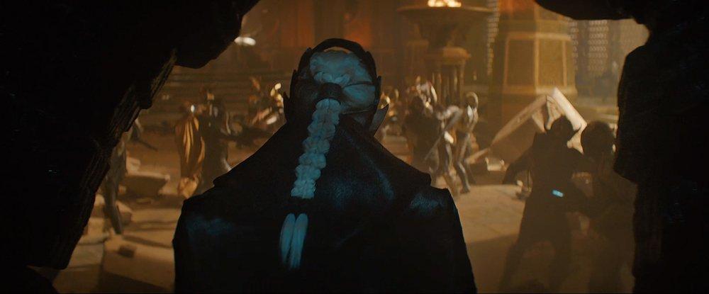 Thor 2 Trailer In Depth: Malekith's Ship, Loki's Prison, And Asgardian Mysteries #7264