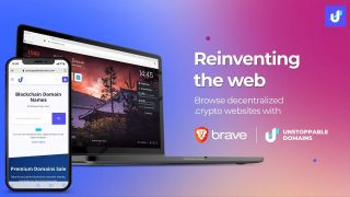 Brave Decentralized Web