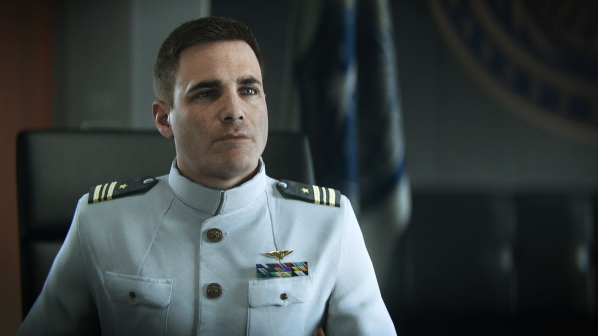 Infinite Warfare's weepy ending sums up everything wrong with its story
