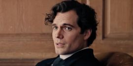 Henry Cavill Shares Fun New Video Thanking Fans For Enola Holmes' Netflix Success Story