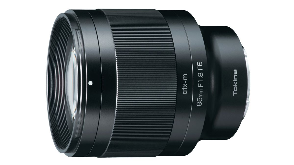 Tokina atx-m 85mm f/1.8 FE is bokeh-tastic portrait lens for Sony A7 users