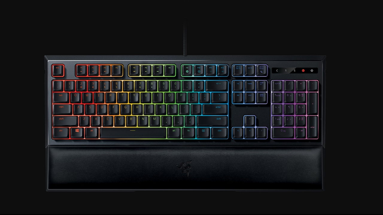 d22096b7255 Get the Razer Ornata Chroma gaming keyboard for $45 thanks to Amazon Prime  Day | GamesRadar+