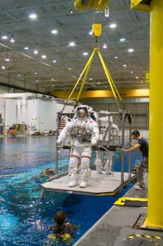 STS-115 Spacewalks Vital for ISS Expansion