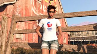 GTA Online Independence Day 2021