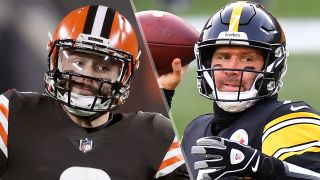 Browns vs Steelers live stream