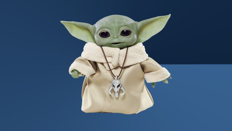 Gift guide: The Child 'Baby Yoda ' Animatronic Edition is the perfect Christmas gift for Star Wars Fans
