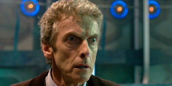 peter capaldi Doctor Who Season 10 The BBC
