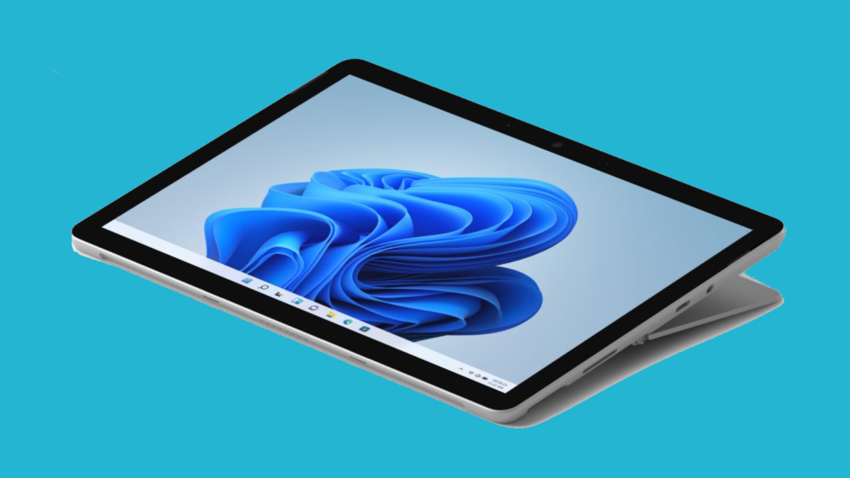 Forget Windows 11, the Surface Go 3 could be a killer Android tablet