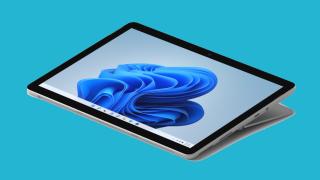 Surface Go 3 sous Windows 11