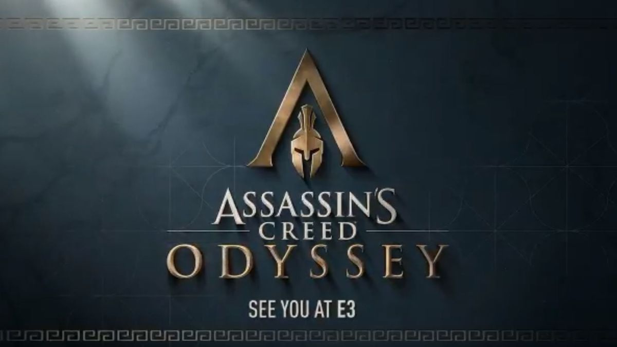 Why I think Assassin's Creed Odyssey will be set before Origins