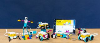 Lego Education is launching Spike Prime, a new educational system to teach robotics, engineering and other STEM concepts to middle school students.