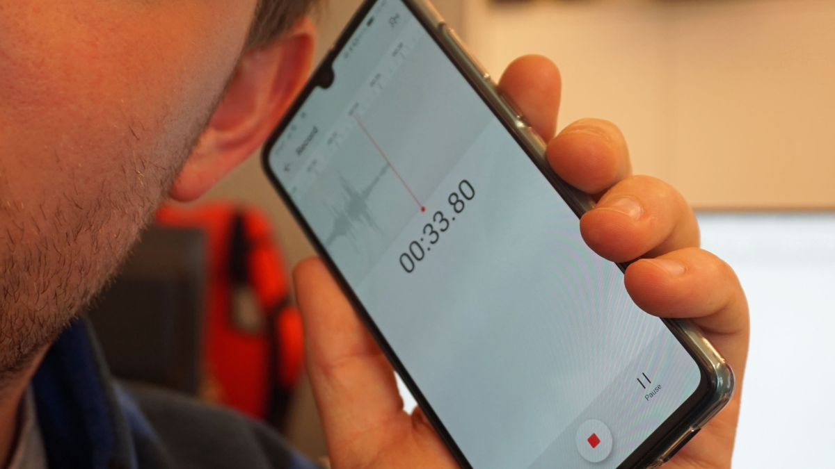 How to record a phone call on your iPhone or Android ...