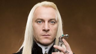 Dating lucius malfoy would include