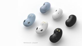 Samsung Galaxy Buds 2 (Galaxy Buds Live): price, design, release date, leaks, and news