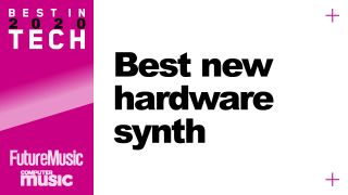 Best new hardware synth 2020