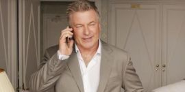 Alec Baldwin Reportedly Had Another Meltdown In New York City