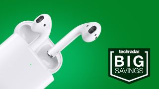 Apple AirPods Cyber Monday deals 2019 | TechRadar