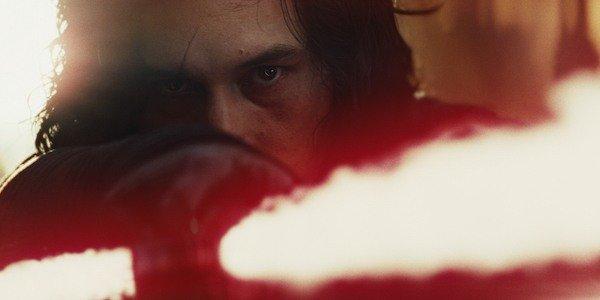 Adam Driver The Last Jedi Kylo Ren Star Wars