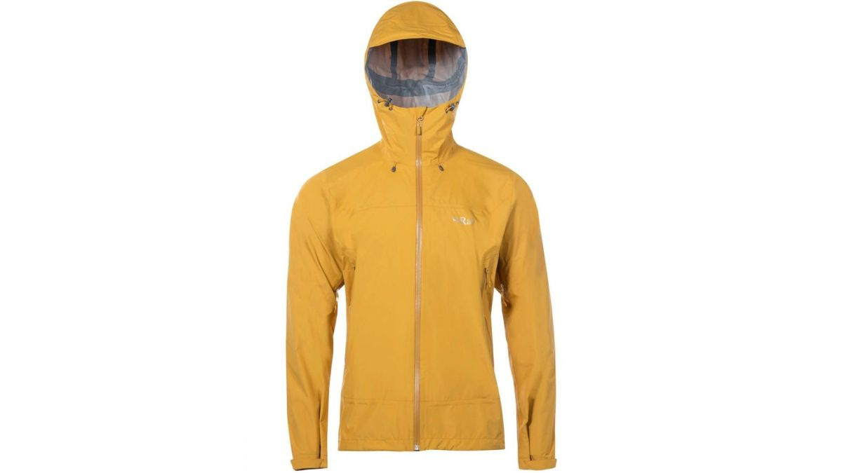 dbd8d6095 19 best waterproof jackets 2019: shrug off the elements with these ...
