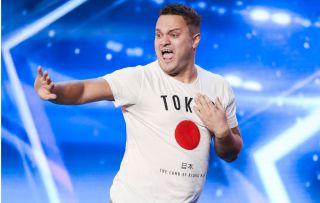 Britain's Got Talent, Adam Keeler