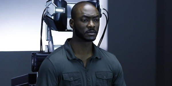 Agents Of S H I E L D Actor Spotted On The Avengers 2 Set Cinemablend